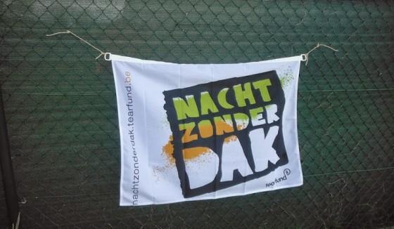 Nacht Zonder Dak – Bilzen 2013