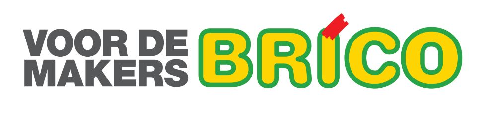 Brico logo website